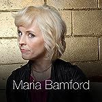I'm a Raccoon | Maria Bamford