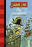 Ile aux pirates (l) - N159 - (2013)