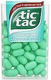 Tic Tac Singles