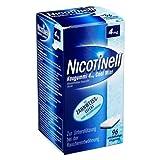 Nicotinell 4mg Cool Mint Kaugummi, 96 St