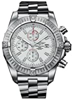 Breitling Super Avenger Mens Watch A1337011/A660 from Breitling