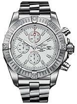 Breitling Super Avenger Mens Watch A1337011/A660