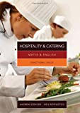 Maths and English for Hospitality and Catering: Functional Skills (1408072696) by Rippington, Neil
