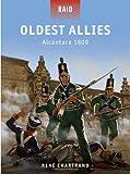Oldest Allies - Alcantara 1809