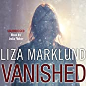 Vanished | Liza Marklund