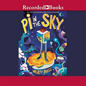 Pi in the Sky Audiobook