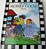 Jack and Jill and Other Favorite Rhymes (The Real Mother Goose Pop-Up Books) (0528826018) by Paris, Pat