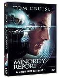 Minority report | Spielberg, Steven (1946-....). Monteur