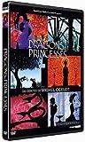 Image de Dragons et Princesses