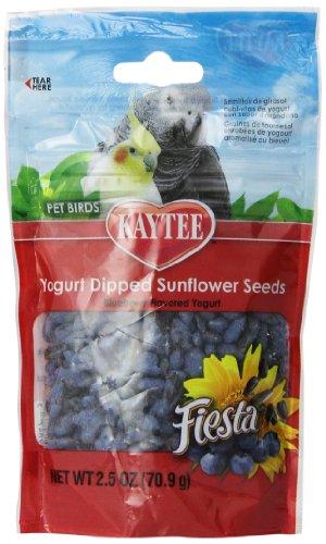 Nutrition Of Sunflower Seeds