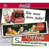 2014 Coca Cola Wall Calendar
