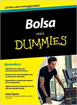 Bolsa para Dummies: 9788432901379: Amazon.com: Books