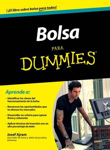 Bolsa Para Dummies descarga pdf epub mobi fb2