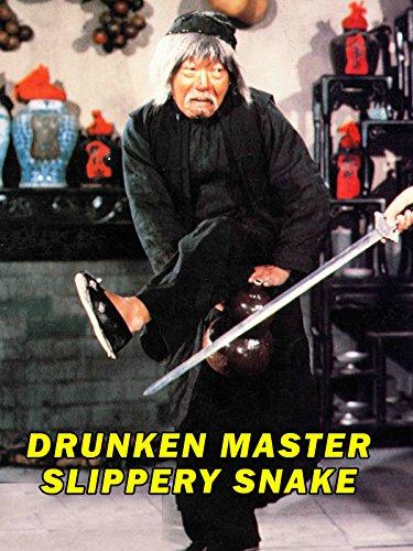Drunken Master Slippery Snake