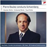 Pierre Boulez conducts Schoenberg