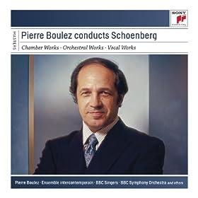 Gurre-Lieder for Soloists, Chorus and Orchestra - Highlights: Sterne jubeln, das Meer, es leuchtet (Tove) (Voice)