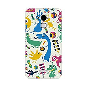 Coolpad Note 3 Lite Cover, Premium Quality Designer Printed 3D Lightweight Slim Matte Finish Hard Case Back Cover for Coolpad Note 3 Lite-Giftroom-730