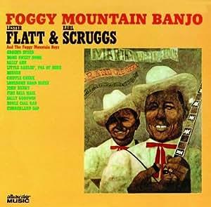 Foggy Mountain Banjo