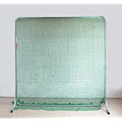 Buy Athletic Specialties First Base Fungo Protector Replacement Net for PROB by Athletic Specialties