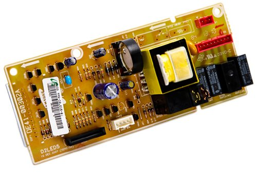 Ge Wb27X10828 Pcb Assembly For Microwave