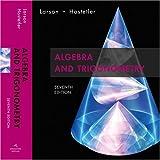 Algebra and Trigonometry, 7th Edition