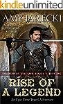 Rise of a Legend (Guardian of Scotlan...