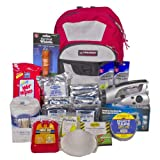 516VxBbJohL. SL160 SS160  SOS Emergency Survival Kit (1 Person/ 72 Hours)   Great Value! $0.00 Shipping   (Red, Blue, Gray or Green) (Misc.)