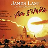 Songtexte von James Last and His Orchestra - Viva España