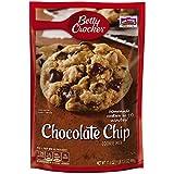 Betty Crocker Cookie Mix, Chocolate Chip, 17.5 Oz