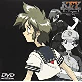 KEY THE METAL IDOL First Program1/Ver.1~4 [DVD]