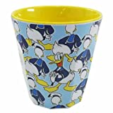 Donald Duck [ melamine cup ] melamine cup / back Disney