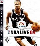 echange, troc NBA Live 09 [import allemand]