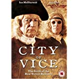 "City Of Vice - Series 1 [2 DVDs] [UK Import]von ""Ian McDiarmid"""
