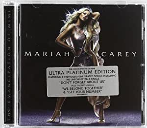 Mariah Carey - The Emancipation of Mimi - Platinum Edition ...