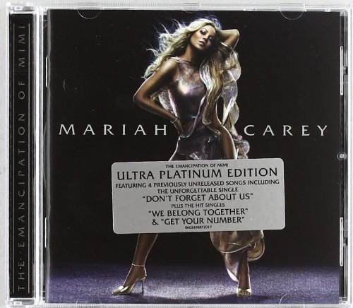 Mariah Carey-The Emancipation Of Mimi-SPECIAL EDITION-CD-FLAC-2005-DeVOiD Download