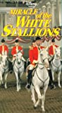 Miracle of the White Stallions [VHS]