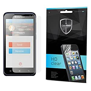 Clear Shield Screen Protector For Lenovo A526