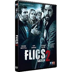 Flics - Saison 2