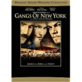 Gangs of New York (Two-Disc Collector's Edition) ~ Roger Ashton-Griffiths
