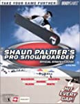 Shaun Palmer's Pro Snowboarder for th...
