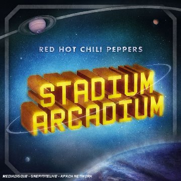 Red Hot Chili Peppers - Stadium Arcadium (Jupiter) - Zortam Music