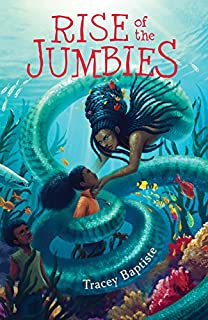 Book Cover: Rise of the Jumbies