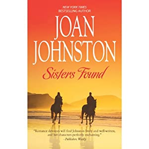 Sisters Found | [Joan Johnston]