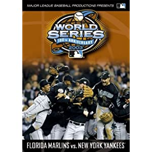 2003 World Series Video - New York Yankees vs. Florida Marlins movie