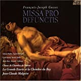 Gossec - Missa Pro Defunctis