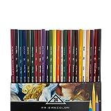 Prismacolor Premier Verithin Colored Pencils, 24 Pack