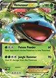 Pokemon Venusaur Ex 1/146 Xy Card by Pokemon