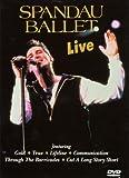 Spandau Ballet - Live