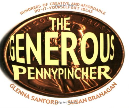 The Generous Pennypincher front-17668