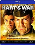 Harts War [Blu-ray]